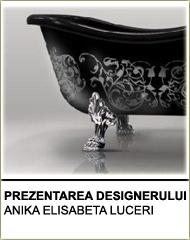 PREZENTAREA DESIGNERULUI- ANIKA ELISABETA LUCERI