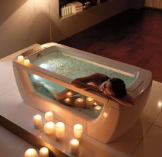 Cada SPA My Therme System Treesse Vision