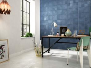 Colectia Concrete blue Spania