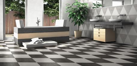 Colectia Diamond city 70x40