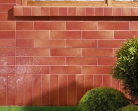 Colectia Taurus rosa klinker 30x30cm