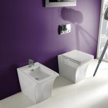 Capac WC Ceramica Vitruvit Simply