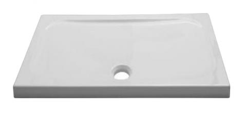 Cadita Dus Ceramica Esedra Smart 72x90