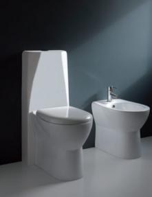 Vas WC Stativ Ceramica Esedra Ese