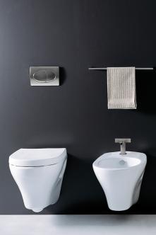 Vas WC Suspendat Ceramica Esedra Ese
