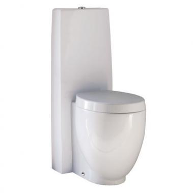 Vas wc cu rezervor freestanding Fly Esedra Italia