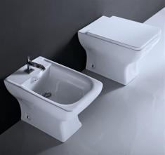 Capac WC Ceramica Vitruvit Dorian