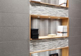 Colectia Granite acero,gris Keros Spania