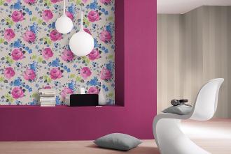 Tapet Elegantza 448825 floral Italia