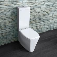 Capac WC Ceramica Vitruvit Ice