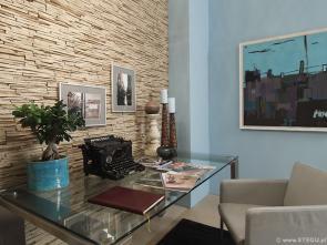 Venezia 1 interior