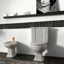 Capac WC Ceramica Vitruvit Albano