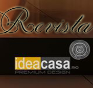 revista ideacasa, blog ideacasa, ideacasa magazin